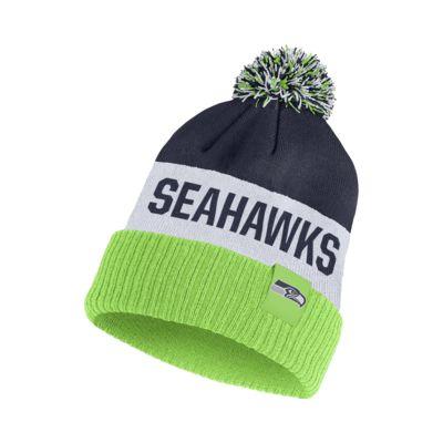 Gorro Nike (NFL Seahawks)
