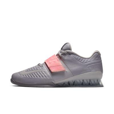 Träningssko Nike Romaleos 3 XD