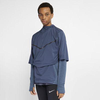 Prenda para la parte superior de running para hombre Nike Therma Sphere Tech Pack