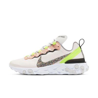 Nike React Element 55 Premium Damenschuh