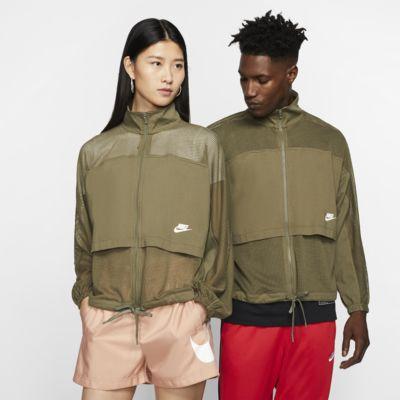 Nike Sportswear Mesh Jacket