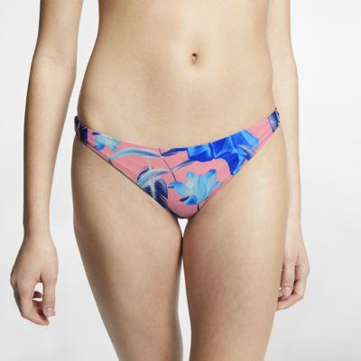 Hurley Quick-Dry Women's Floral Surf Bottoms
