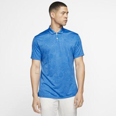 Nike Breathe Vapor Men's Golf Polo