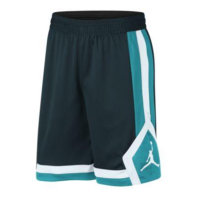 ジョーダン ライズ メンズ バスケットボールショートパンツ