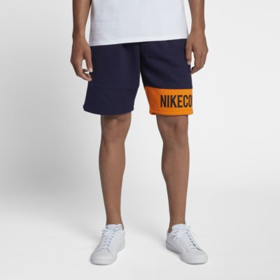 Męskie spodenki tenisowe NikeCourt