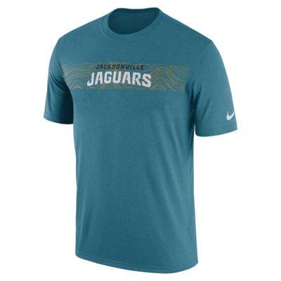 T-shirt Nike Dri-FIT Legend Seismic (NFL Jaguars)) för män