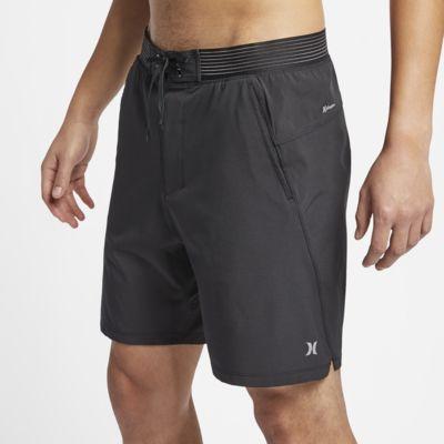 Shorts Hurley Phantom Alpha Trainer 46 cm för män