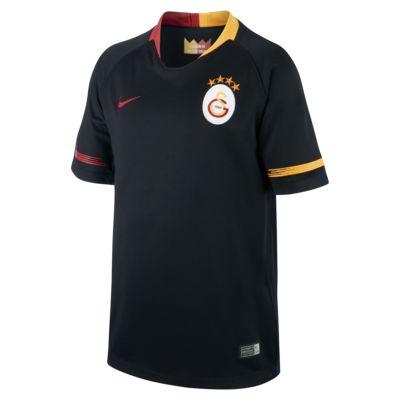 Camiseta de fútbol para niños talla grande de visitante Stadium del Galatasaray S.K. 2018/19
