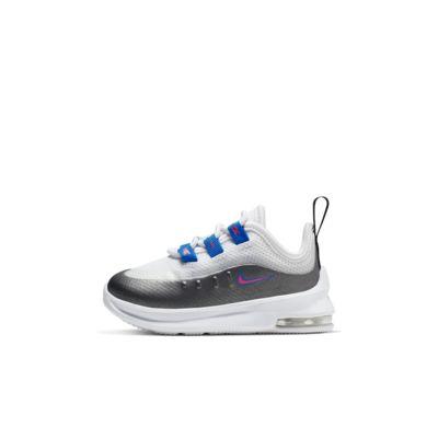 Nike Air Max Axis Bebek Ayakkabısı