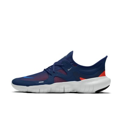 Nike Free RN 5.0 By You Custom Men's Running Shoe