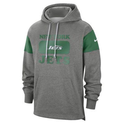 Nike (NFL Jets) Men's Hoodie