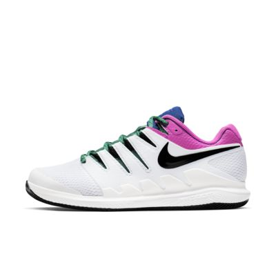 NikeCourt Air Zoom Vapor X Hardcourt tennisschoen voor heren