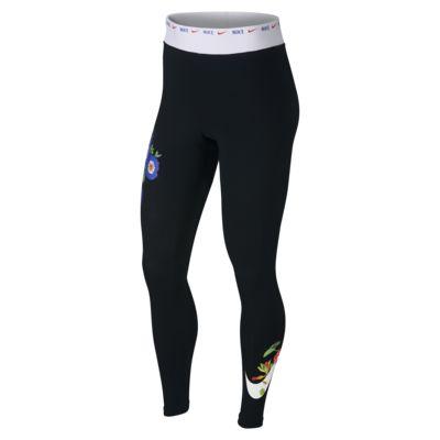 Tight à motif Nike Sportswear pour Femme