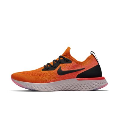 Nike Epic React Flyknit-løbesko til kvinder