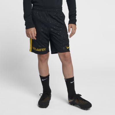 Nike Dri-FIT Neymar Jr Academy 大童 (男童) 英式足球短褲