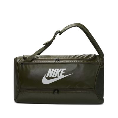 Nike Brasilia Training Convertible Duffel Bag/Backpack