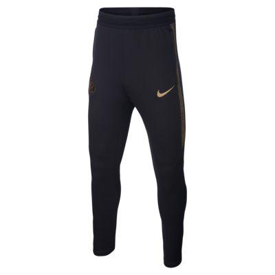 Nike Dri-FIT Inter Milan Strike Older Kids' Football Pants
