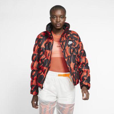 Nike Sportswear Synthetic-Fill JDI Women's Printed JDI Jacket