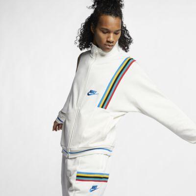 Chamarra de French Terry Nike Sportswear