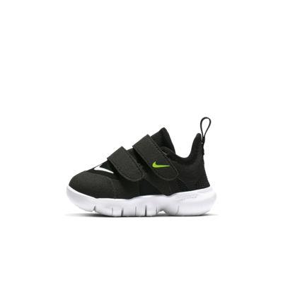 Nike Free RN 5.0-sko til babyer/småbørn