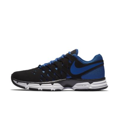 Men's Shoe Nike Lunar Fingertrap TR 898066-001