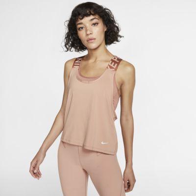 Γυναικείο φανελάκι Nike Pro Intertwist