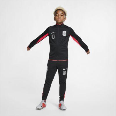 Conjunto de entrenamiento para niños talla grande Nike Dri-FIT Neymar Jr.