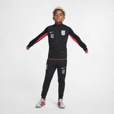 Tepláková souprava Nike Dri-FIT Neymar Jr. pro větší děti (chlapce)