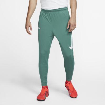 Nike F.C.-fodboldbukser til mænd