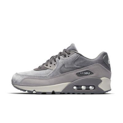 Купить Женские кроссовки Nike Air Max 90 LX