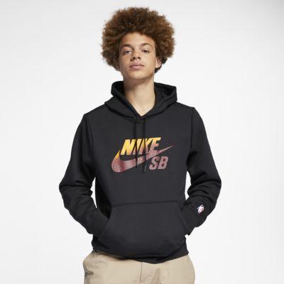 Nike SB Fokus Skateboard-Hoodie für Herren