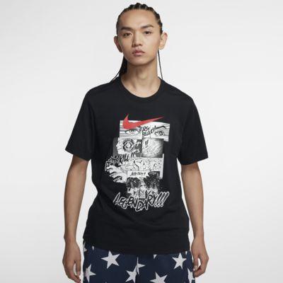 Nike X LPL 召唤师玩家男子T恤