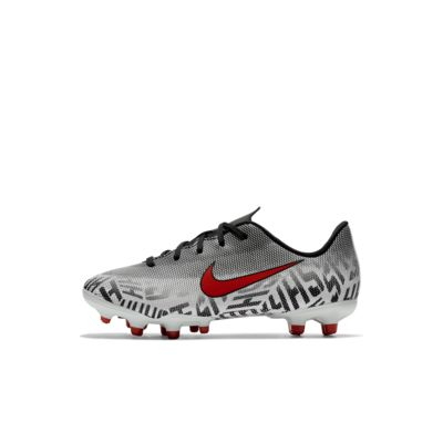 Nike Jr. Vapor XII Academy Neymar Jr. MG Toddler/Younger Kids' Multi-Ground Football Boot