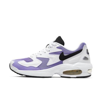 Nike Air Max2 Light 女子运动鞋