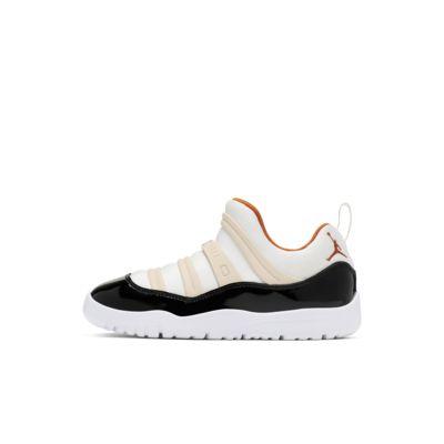 รองเท้าเด็กเล็ก Jordan 11 Retro Little Flex