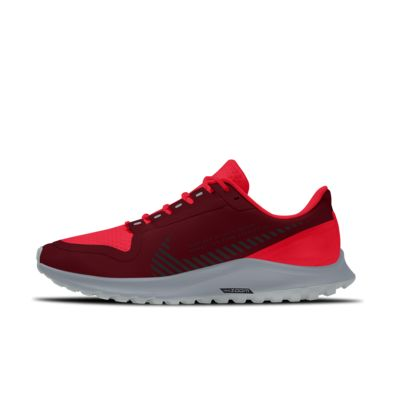 Nike Air Zoom Pegasus 36 Shield By You Zapatillas de running personalizables - Hombre