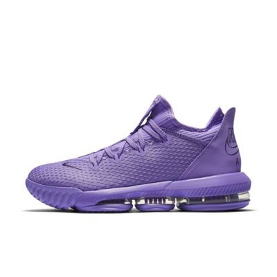 LeBron XVI Low EP 男子篮球鞋