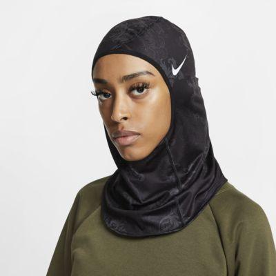 Nike Pro-hijab med print
