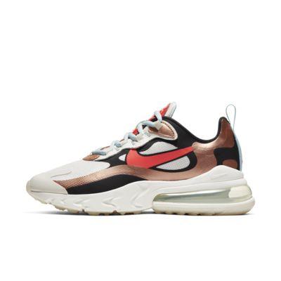 Nike Air Max 270 React 女子运动鞋