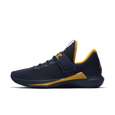 Jordan Trainer 3 (Michigan) Men's Training Shoe