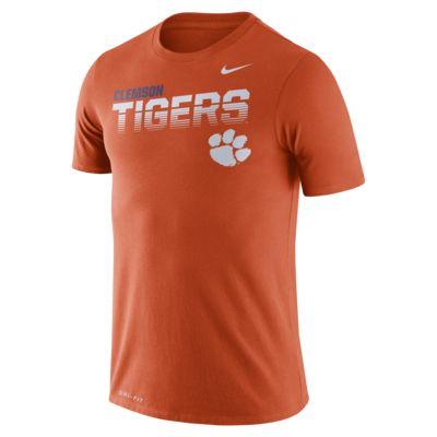 Nike College Dri-FIT Legend (Clemson) Men's T-Shirt