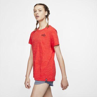 Atlético de Madrid-T-shirt til kvinder