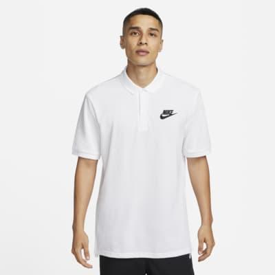 Męska koszulka polo Nike Sportswear