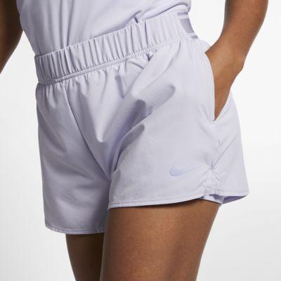 Short de tennis NikeCourt Flex pour Femme