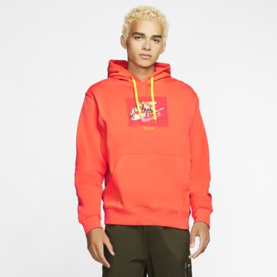Nike Sportswear Club Fleece x Nike LA Editions Men's Pullover Hoodie
