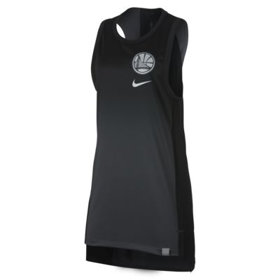 Golden State Warriors Nike Camiseta de la NBA sin mangas - Mujer