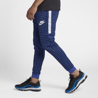 Nike Sportswear mintás szabadidőnadrág