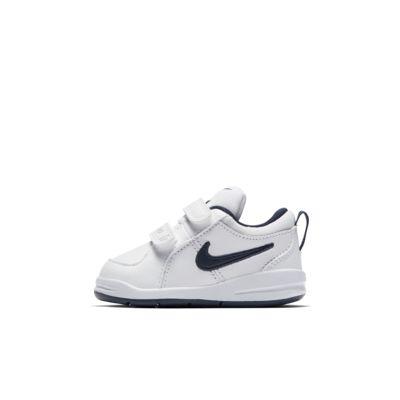 Купить Кроссовки для малышей Nike Pico 4, Белый/Полночно-синий, 10246590, 10033730