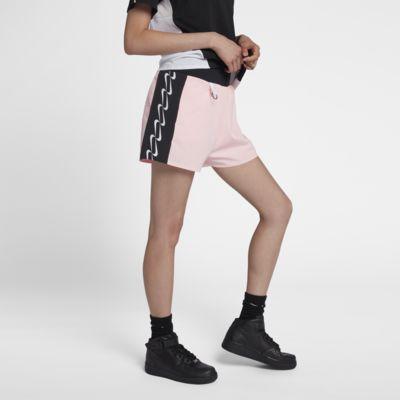 Nike 女款短褲