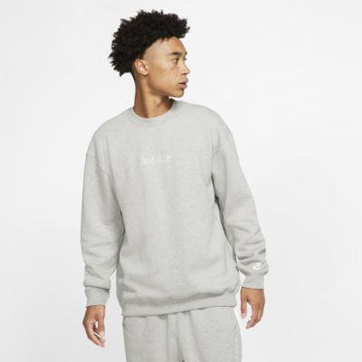 Nike Sportswear JDI Heavyweight Men's Fleece Crew